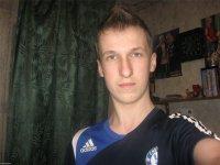 Дмитрий Олиев, 9 января , Краснодар, id34594334