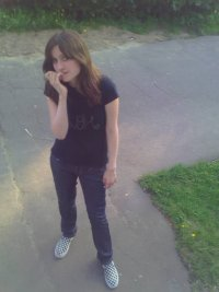 Мария Панина, 4 февраля 1995, Сыктывкар, id36727713