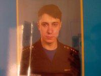 Сергей Абасов, 13 января , Санкт-Петербург, id36941291