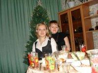 Анастасия Игнатова, 30 сентября 1986, Барнаул, id38222948