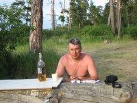Юрий Осинцев, 17 января , Челябинск, id55219272