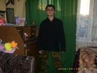 Ваик Барсегян, 15 июня 1989, Москва, id56014996