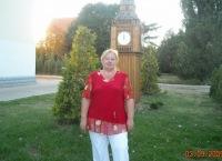 Валентина Гапонова, 7 марта , Самара, id56838090