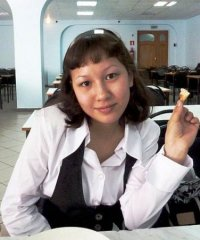Альбинка Исанбаева, 25 июня , Краснодар, id82093971