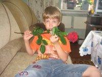 Дмитрий Бутенко, 16 июня 1998, Минусинск, id83184965