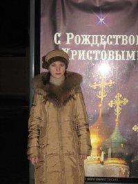 Анна Лавренова, 13 июля 1982, Томск, id8822043