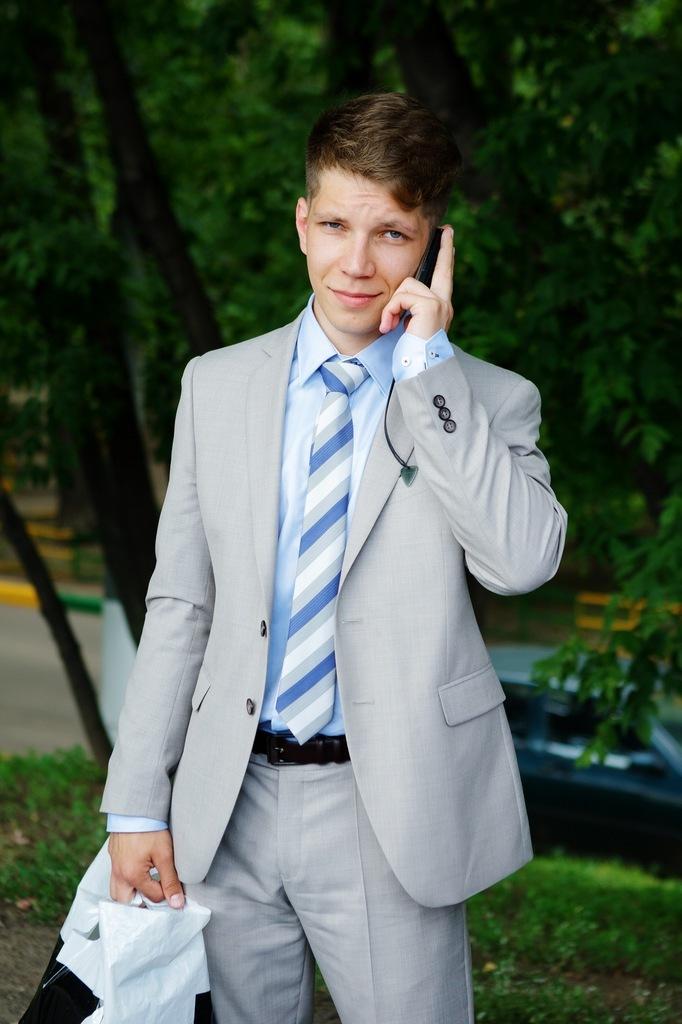 Владимир Беляев, Москва - фото №3