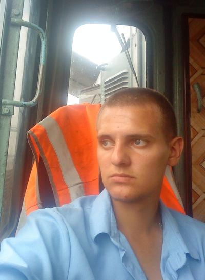 Алексей Сорваев