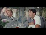 Федя, Дичь! (сцена в ресторане плакучая ива) (отрывок, эпизод...) Андрей Миронов, Юрий Никулин