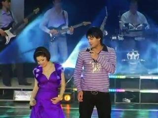 Султан и Марина Алиевы-Горький вкус твоих губ.