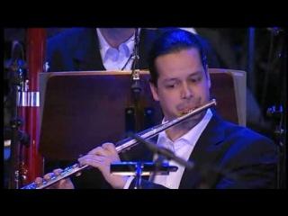 Пол ВанДайк и симфонический оркестр