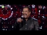 Arab Idol - khaled