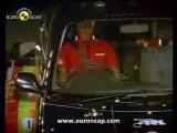Краш тест Toyota Picnic 1999 (E-NCAP)