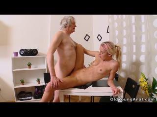 Секс дед и молоденькая