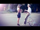 История любви Аня ♥ Слава