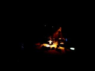 Сергей Бабкин- Злива(Концерт у Рівному 18.12.13)