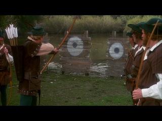 Мел Брукс. Робин Гуд: Мужчины в трико (1993)