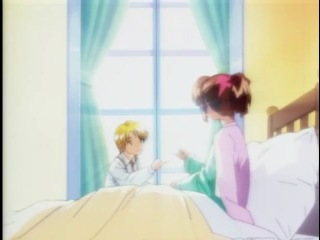 Нанако / Amazing Nurse Nanako. Приключения (1999) Серия 6