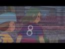 Inazuma Eleven Go  Одиннадцать Молний: Только Вперед - 13 серия [Enilou & Nuriko]