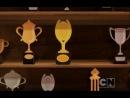 S01x14-Maimuta,Poltergeist