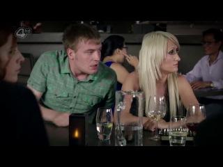 Бездельницы / Drifters 1 сезон 5 серия [HamsterStudio][Фильмы HD_Online]