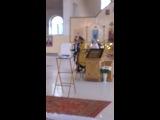 Эпизод венчания Натусика и Антона)