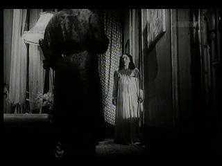 Влюблённая душа (Неблагодарность) / Bewafa 1952 . третья часть. В ролях: Радж Капур, Наргис, Ашок Кумар, Нилам, Сиддикуи