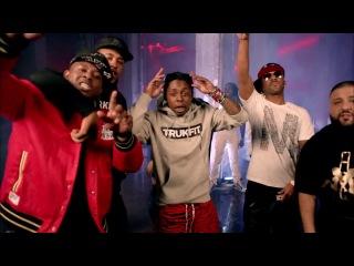 Dj khaled (ft. t.i., lil' wayne, ace hood) - bitches & bottles