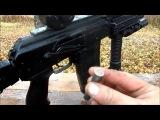 Сайга 410к-02 после тюнинга, обзор и стрельбы