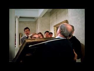 х/ф  СТАРИКИ-РАЗБОЙНИКИ. 1971 год. Фильм Эльдара Рязанова.