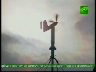 Священная история России.. Храм в Антарктиде.