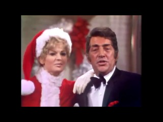 Dean Martin - 'A Marshmallow World' - LIVE
