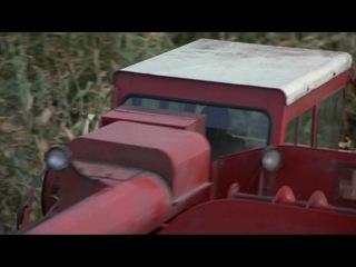 Охотник (1980) США - боевик (перевод Алексея Михалева)