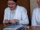 Девки учатся одевать гандоны на фоллоимитаторы