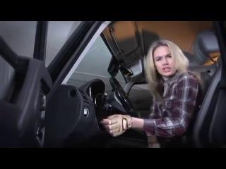 Mercedes-Benz - Gelandewagen G-500
