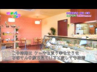 Nogizaka46 – Nogizakatte Doko ep115 от 22 декабря 2013