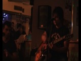 Dzioff Shock Therapy - No Quarter (Led Zeppelin cover live in West)
