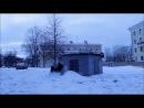 Winter trainig day