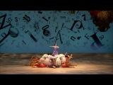 Балет «Алиса в стране чудес» (Джоби Талбот, Кристофер Уилдон) / Alice's Adventures in Wonderland - (Joby Talbot, Barry Wordsworth, Christopher Wheeldon)