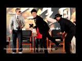 Эксклюзивный ролик в честь премьеры фильма Доспехи Бога 3
