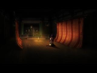 [18+] High School Of the Dead / Школа Мертвецов 9 серия [Shachiburi]