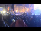 DJ Topolsky и Otorvald качают Евромайдан 11.12.2013