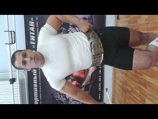 Николай Хомич приглашает на чемпионат и Кубок Брестской области.