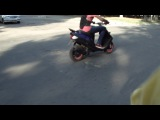 2 Jog Stunt