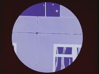 М/ф Голубой метеорит - Союзмультфильм, 1971
