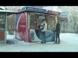 Проблема продажу сигарет та алкоголю неповнолітнім в нашому місті Стрий