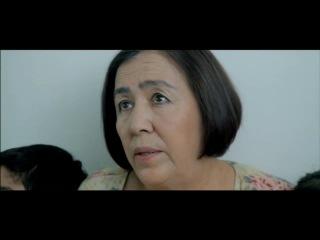 Sensiz (uzbek film)