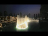 Tancuyuschie fontany v OAE, Dubaj.240