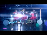 冰果甜心 Bingirls - Pinky Love