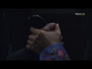 Аран и магистрат / Arang and the Magistrate / 아랑사또전_13 серия_ (Озвучка BTT-TEAM)
